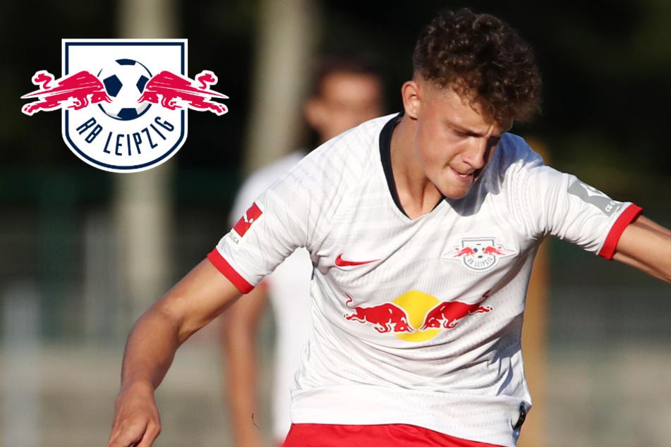 RB-Leipzig-Leihgabe Martel erlebt den Horror-Start bei Austria Wien