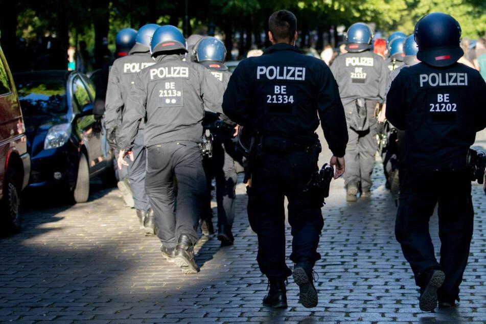 Eilantrag gegen Verbot der Berliner Corona-Demo: Entscheidung am Freitag