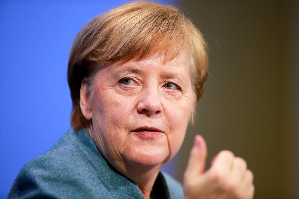 Bundeskanzlerin Angela Merkel (66, CDU) bekräftigte, dass bis zum Ende des Sommers jede und jeder in Deutschland ein Impfangebot erhalten soll.