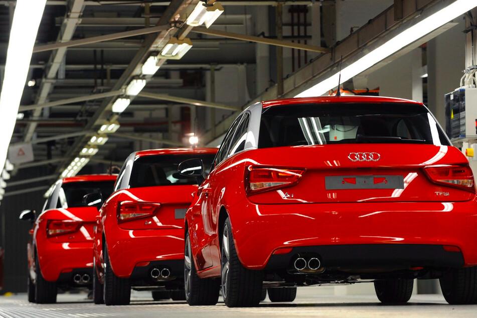 Audi kündigt letzten Verbrenner an, dann nur noch Batteriefahrzeuge
