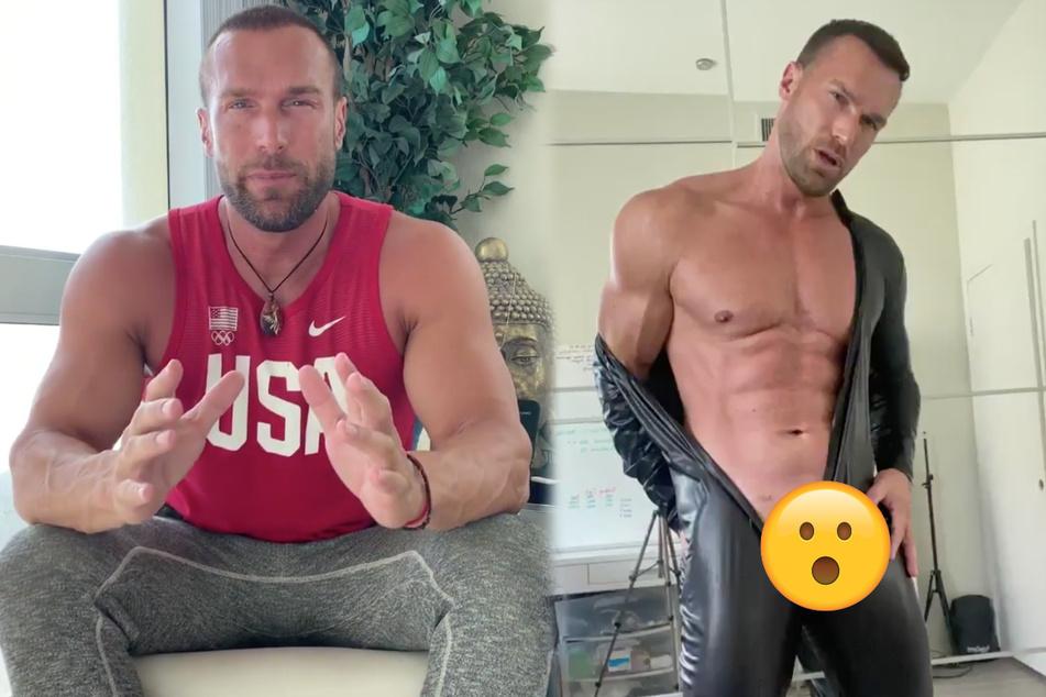 Bastian Yotta verrät Länge und Umfang seines Penis!