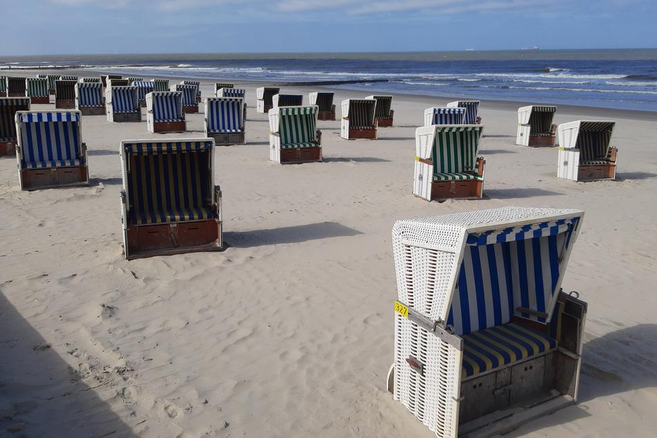 Nordsee statt Südsee! Auch Deutschland hat wunderschöne Ecken zu entdecken.