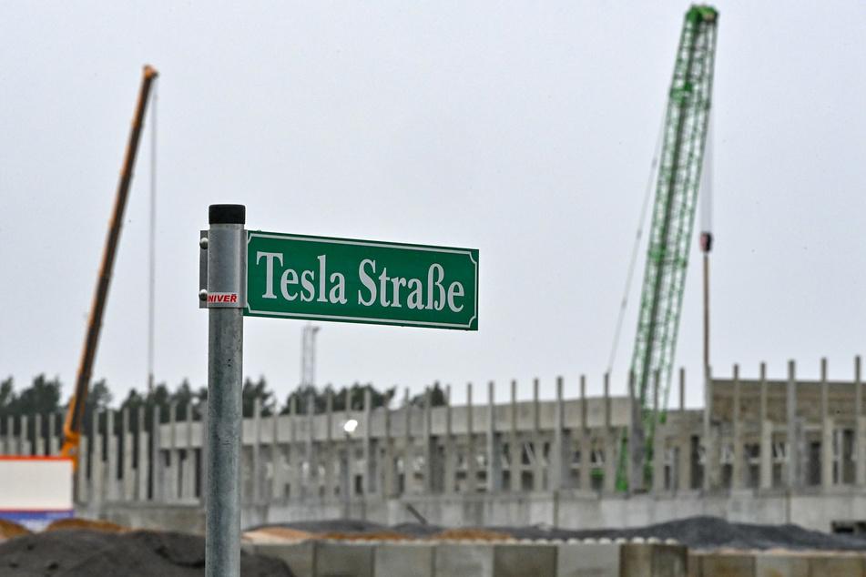 US-Elektroautobauer Tesla latzt Gebührenbescheide zu spät: Linke äußern Bedenken
