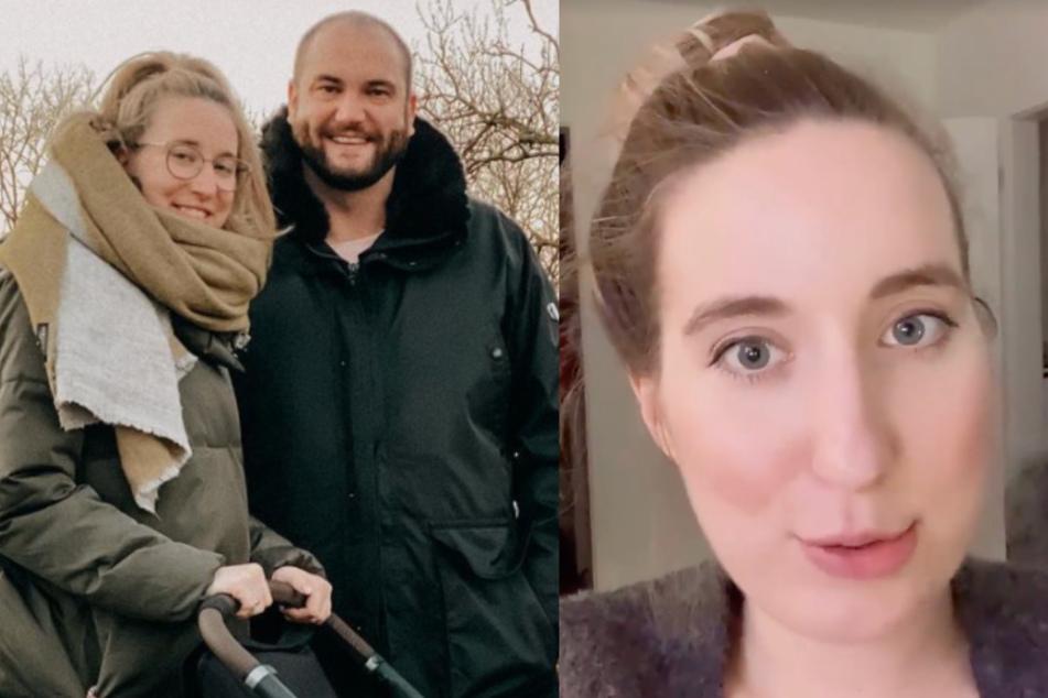 """""""Hochzeit auf den ersten Blick"""": So dramatisch war die Geburt für Melissa"""