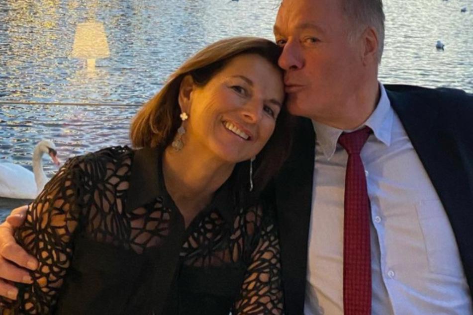 """Claudia Obert und Ronald Schill: Schnappt sie sich """"Richter Gnadenlos""""?"""