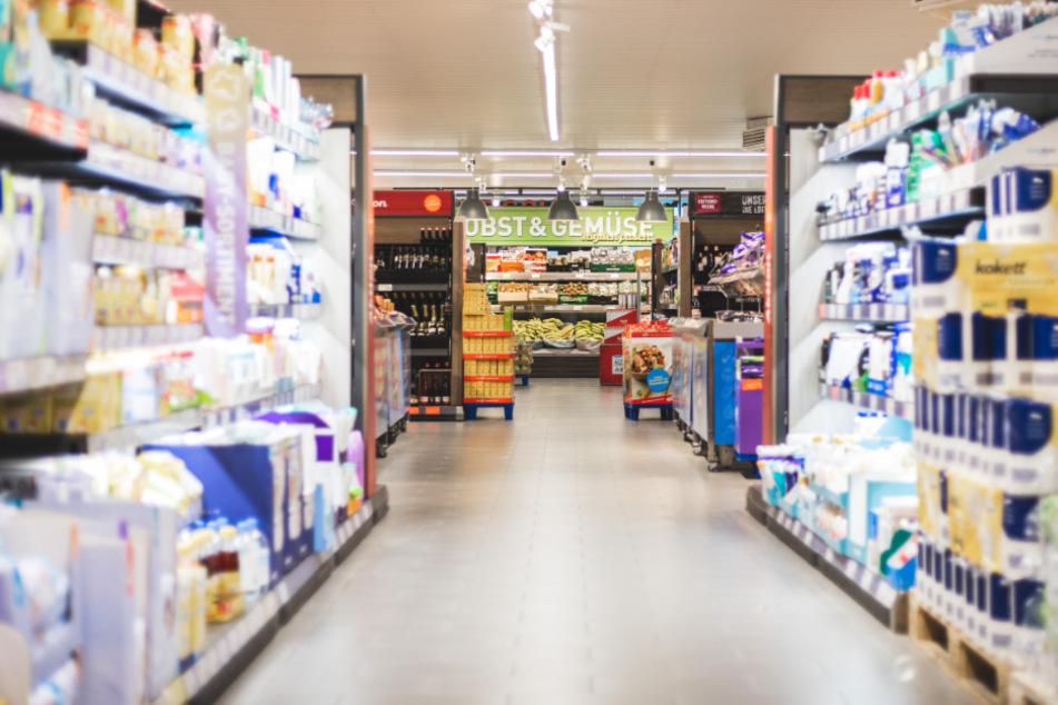 Bereits jetzt könnt Ihr einen Rundgang durch den neuen ALDI-Markt in der Ackerstraße 2 machen >>>>>>>>>