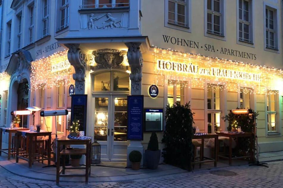Knusprige Idee: Sonntagsbraten to go aus dem Hofbräuhaus