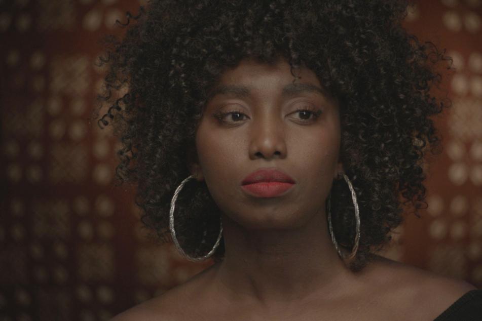 Die Zuschauer begleiten die malische Sängerin Inna Modja (36) auf ihrer Reise durch Afrika.
