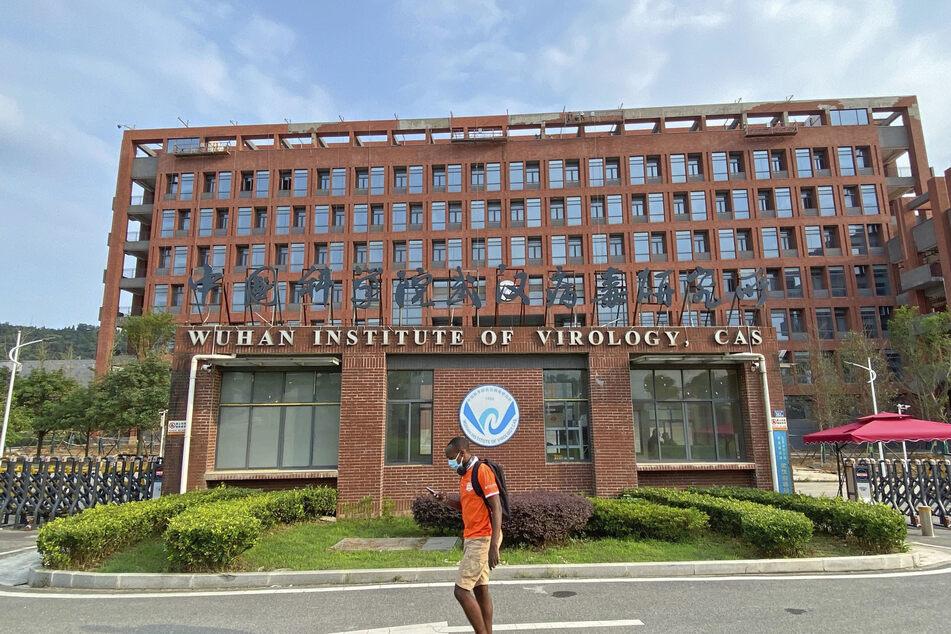 Kein Zutritt für die WHO: China lässt die Wissenschaftler nicht in das Wuhan Institut für Virologie. (Archivbild)