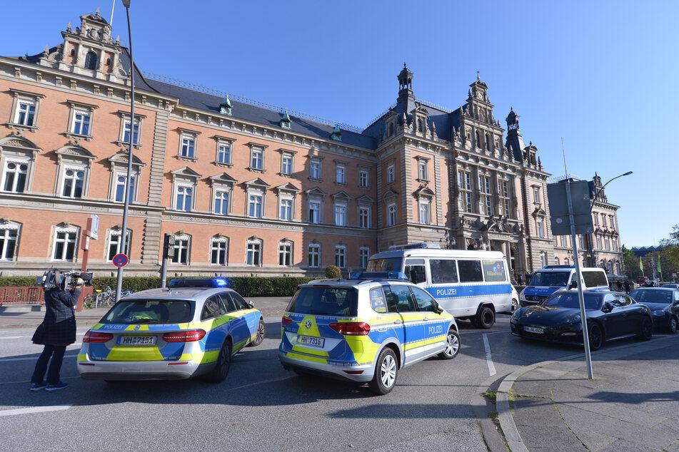 Gerichtsprozesse Hamburg News