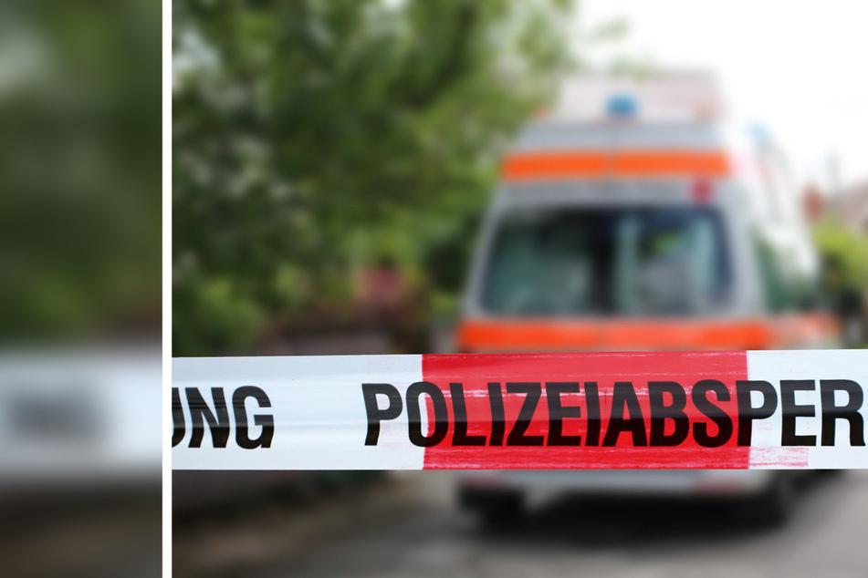 Harley-Fahrer will wenden, überlegt es sich plötzlich anders: Zwei Verletzte nach Unfall bei Leipzig