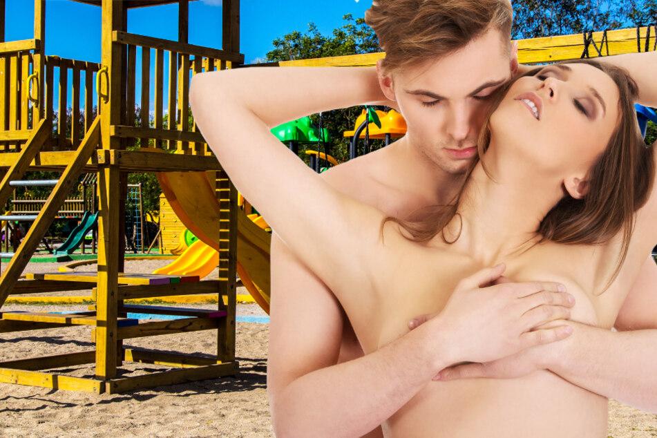 Sex in der Öffentlichkeit: Influencerin gibt wichtigen Tipp