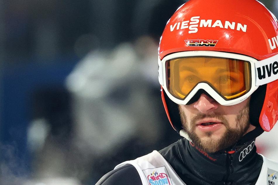 Coronabedingte Skisprung-Neuerungen? Das hält Eisenbichler von Maßnahmen