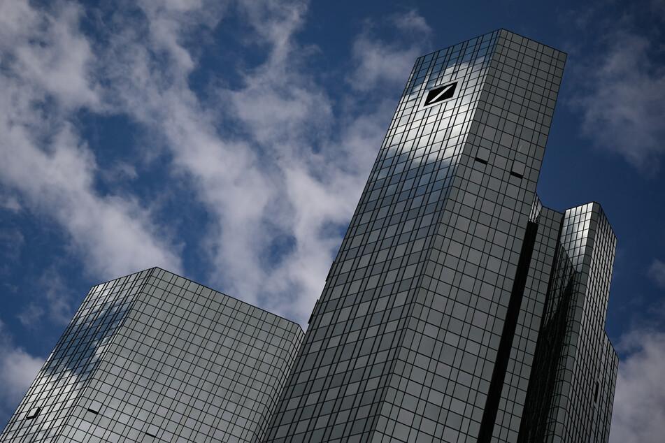 Der Berliner hatte im November vergangenen Jahres eine E-Mail an die Deutsche Bank geschickt, in der er die Zahlung von einer Million Euro verlangte (Symbolbild).