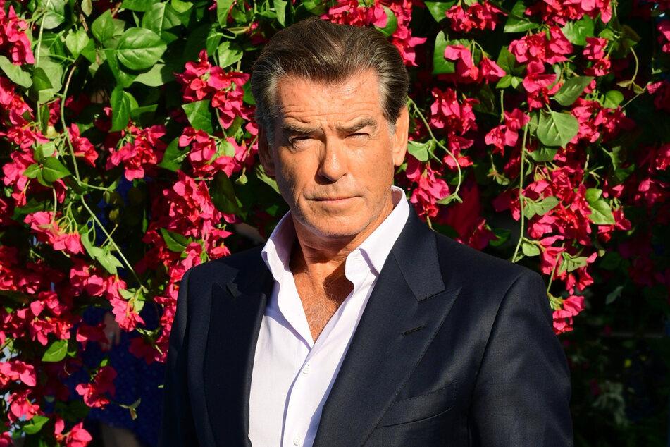 Der frühere James-Bond-Darsteller Pierce Brosnan (67) ist dankbar, dass er den berühmten Geheimagenten 007 in vier Filmen spielen durfte.