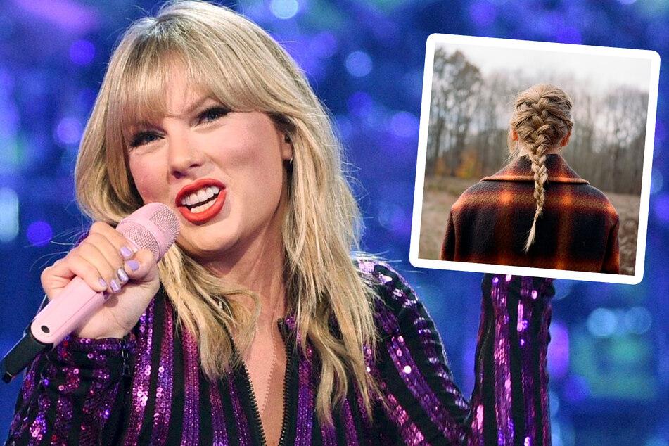Zweite Corona-Platte: Taylor Swift erzählt noch mehr große Folk-Geschichten