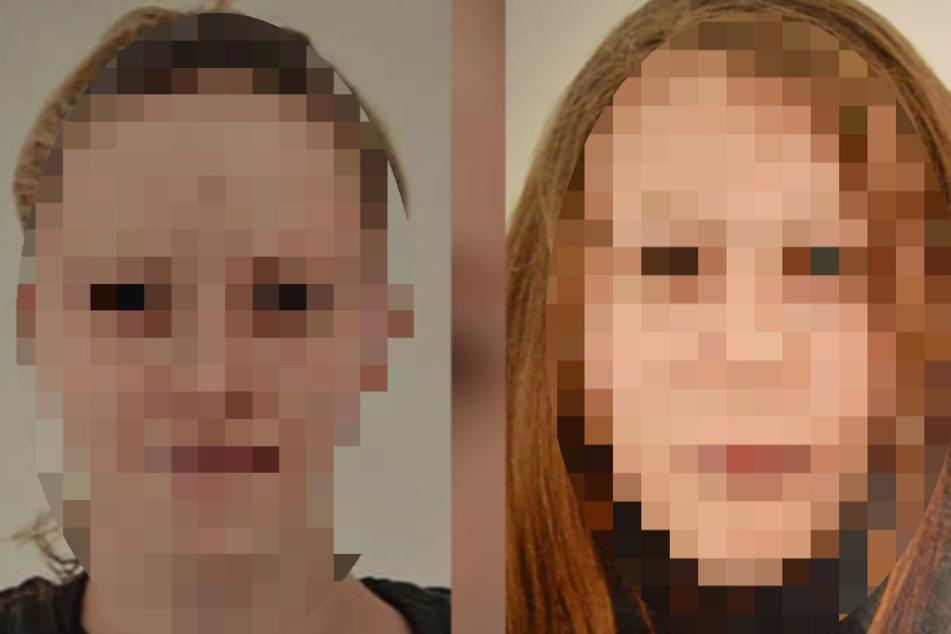 Gefährdung nicht ausgeschlossen: Vermisste Teenager sind wieder da