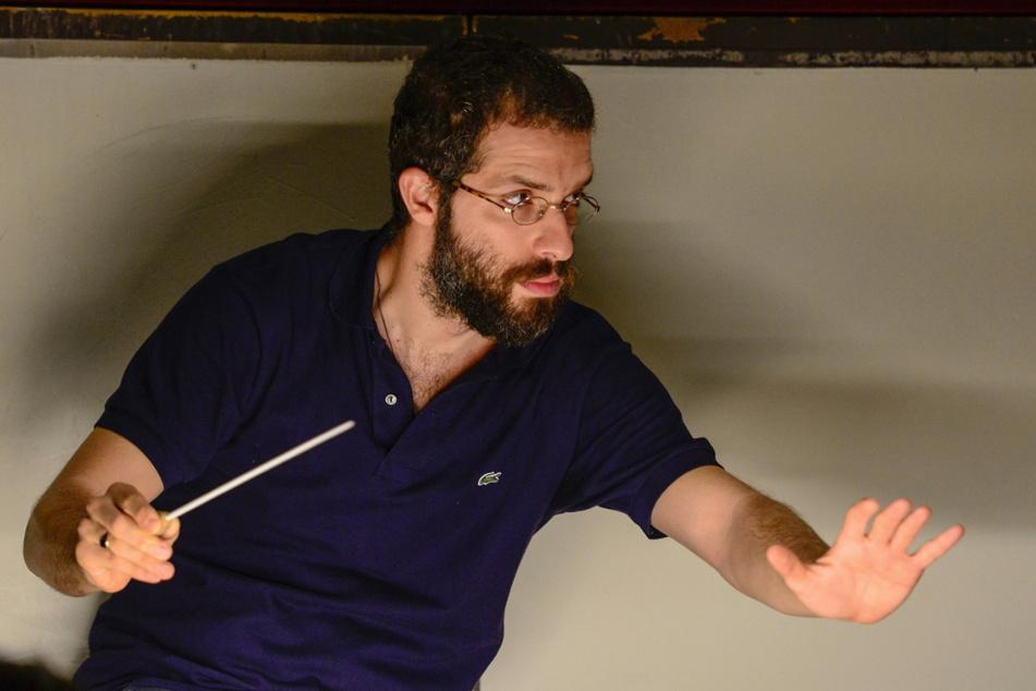 Omer Meir Wellber (39).