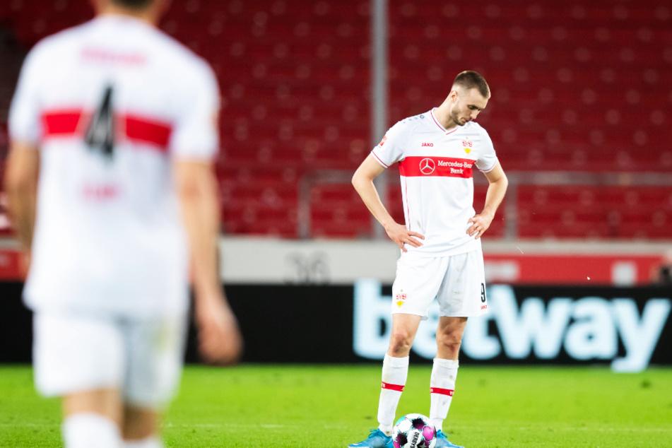 Sasa Kalajdzic (23) wird von einigen Klubs umworben.