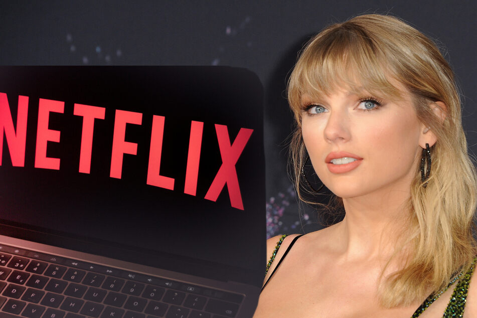 "Taylor Swift slams Netflix show for ""deeply sexist"" joke"