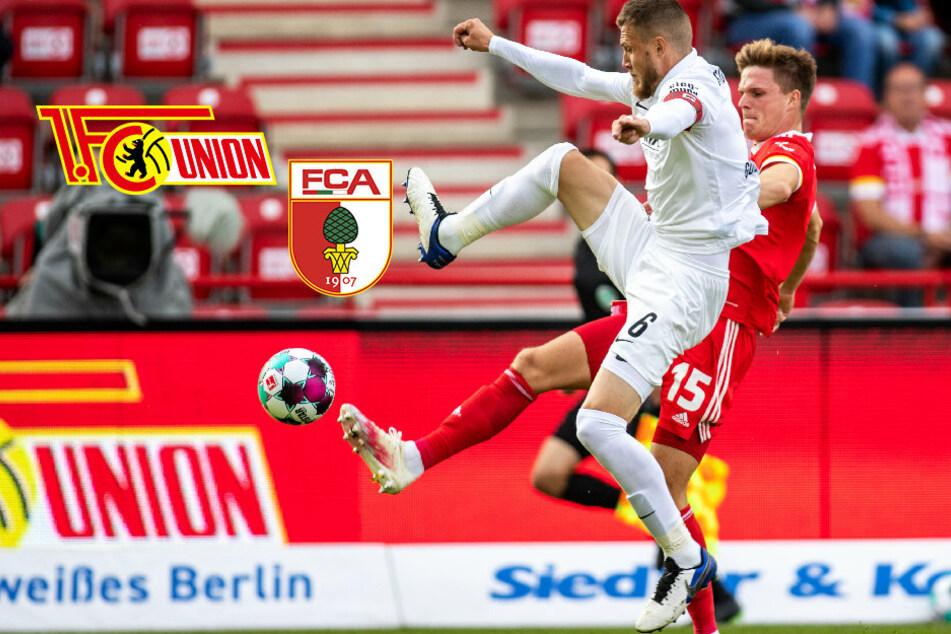 1. FC Union Berlin versiebt Saisonstart gegen den FC Augsburg