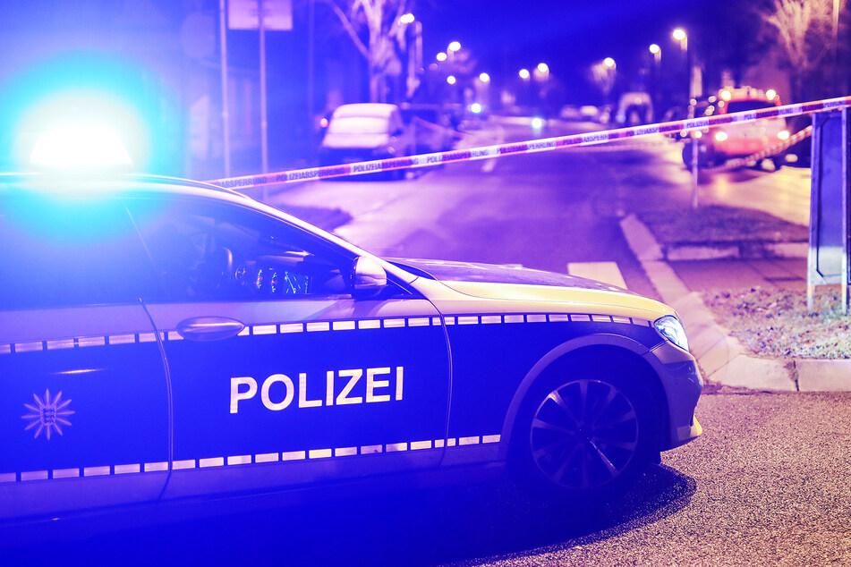 Die Polizei ermittelte in den Angelegenheiten.