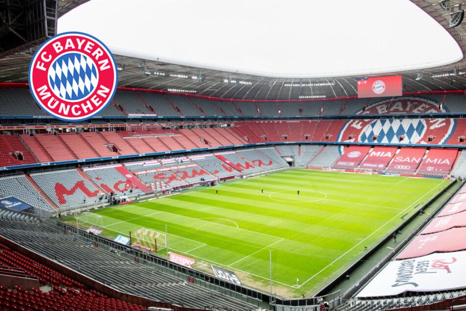 FC Bayern kann wieder mit Fans in der Allianz Arena planen! Es gibt aber eine Grenze