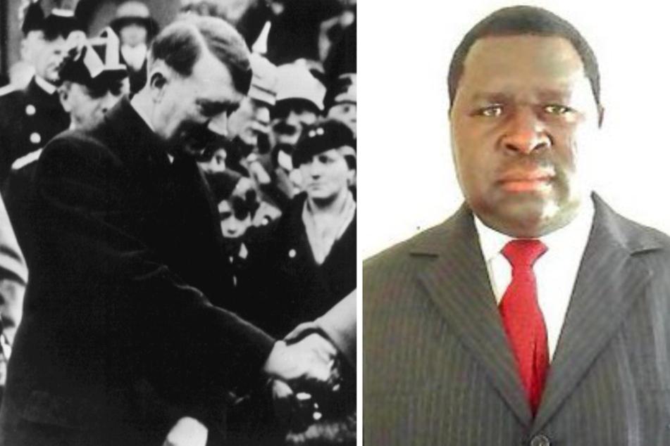 Er ist wieder da: Adolf Hitler gewinnt Landratswahl und hat nun große Pläne!