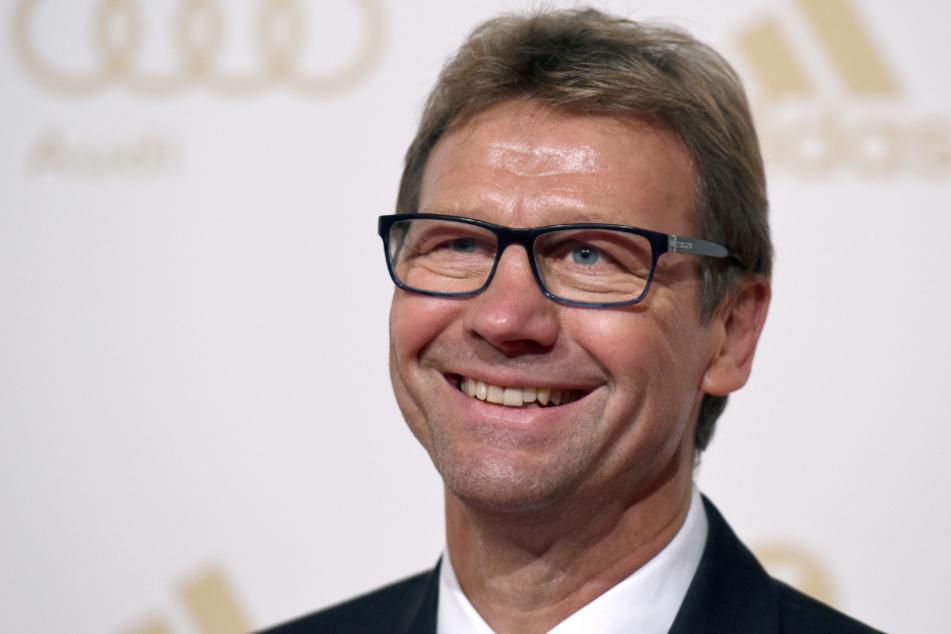 Guido Buchwald (59) hat den VfB getadelt.