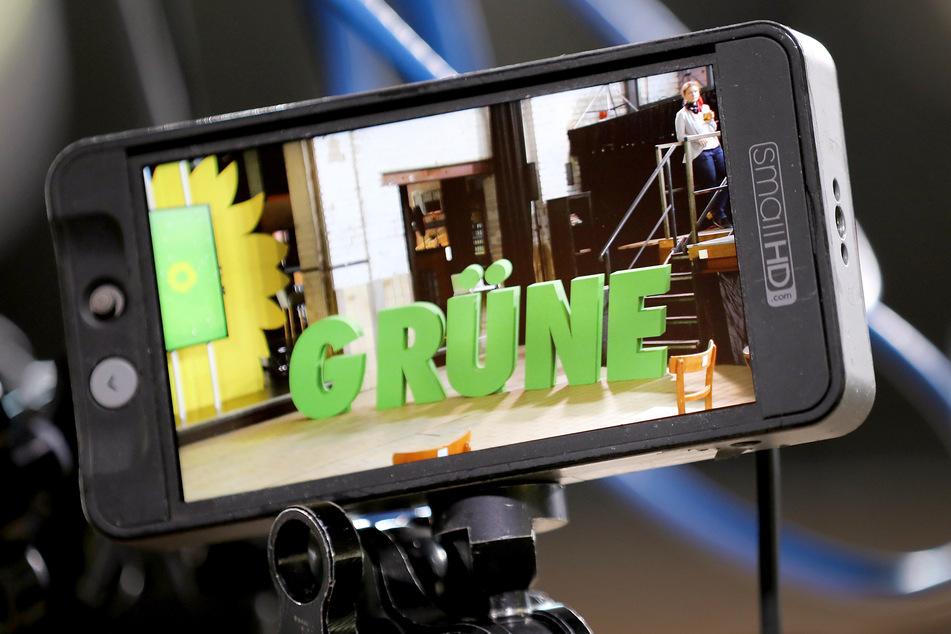 NRW: Die Grünen planen ersten digitalen Parteitag