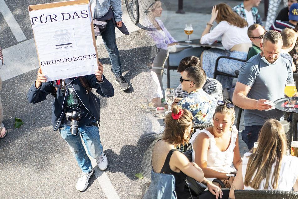 Bundesländer lockern Corona-Schutzmaßnahmen: Jetzt ist wieder mehr erlaubt!