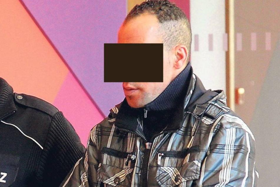 Masturbierender Marokkaner:Erst Knast, dann Abschiebung