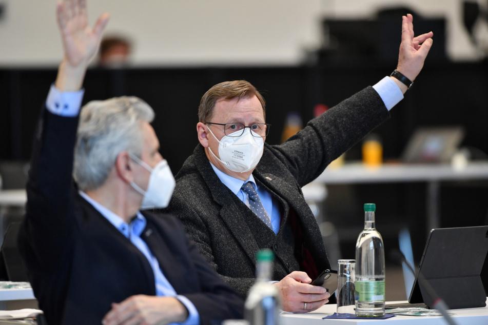 Gesetz für Landtagswahl im September geändert
