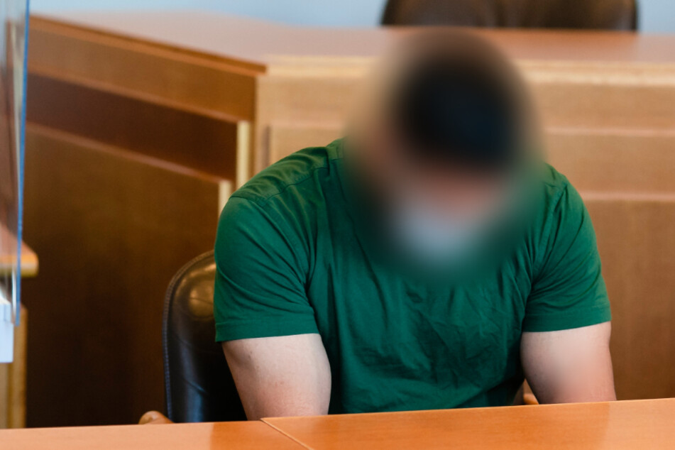 Baby liegt neben erwürgter Mutter: Plädoyers im Prozess gegen Vater erwartet