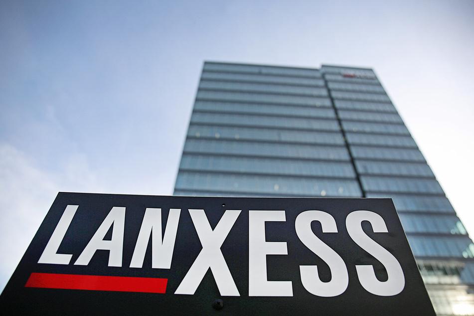 Milliarden-Deal! Lanxess übernimmt US-Unternehmen