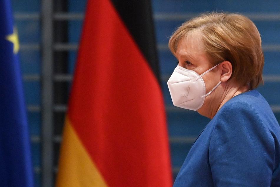 """""""Es ist fünf nach zwölf"""": Einzelhandel mit """"Brandbrief"""" an Angela Merkel"""
