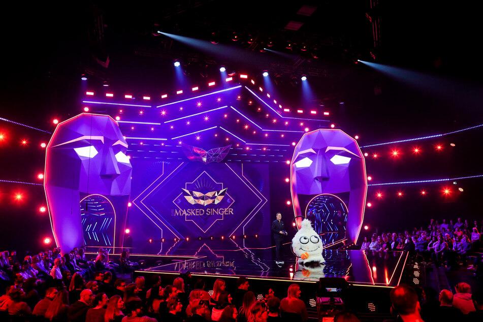 """Nach """"Let's Dance"""" auch """"Masked Singer"""" ohne Publikum: ProSieben reagiert auf Coronavirus"""