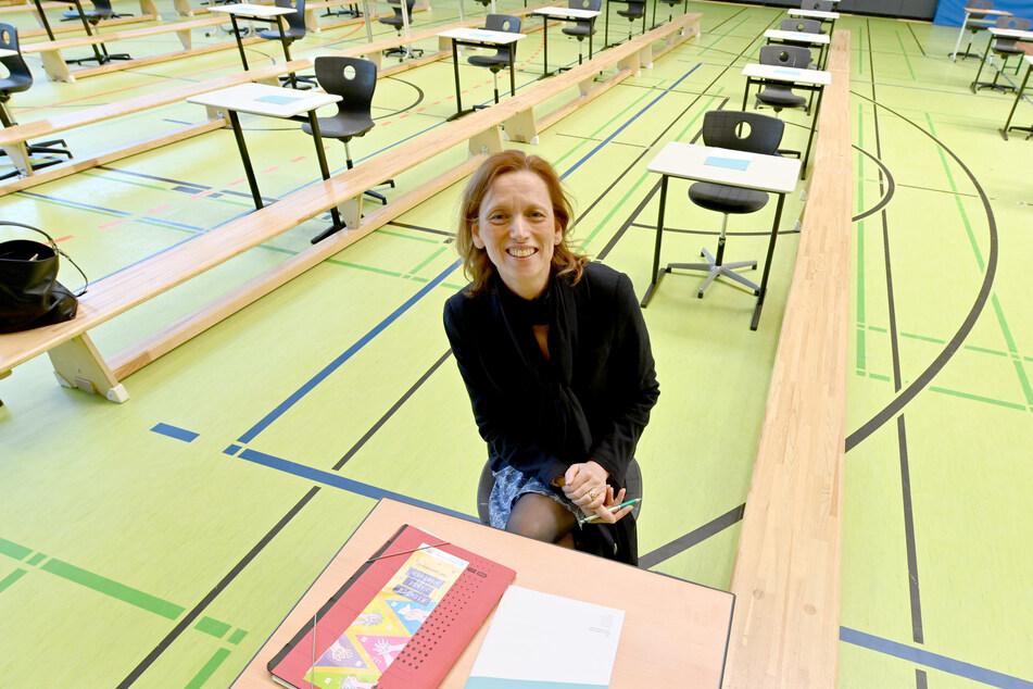 Karin Prien (CDU), Bildungsministerin von Schleswig-Holstein.
