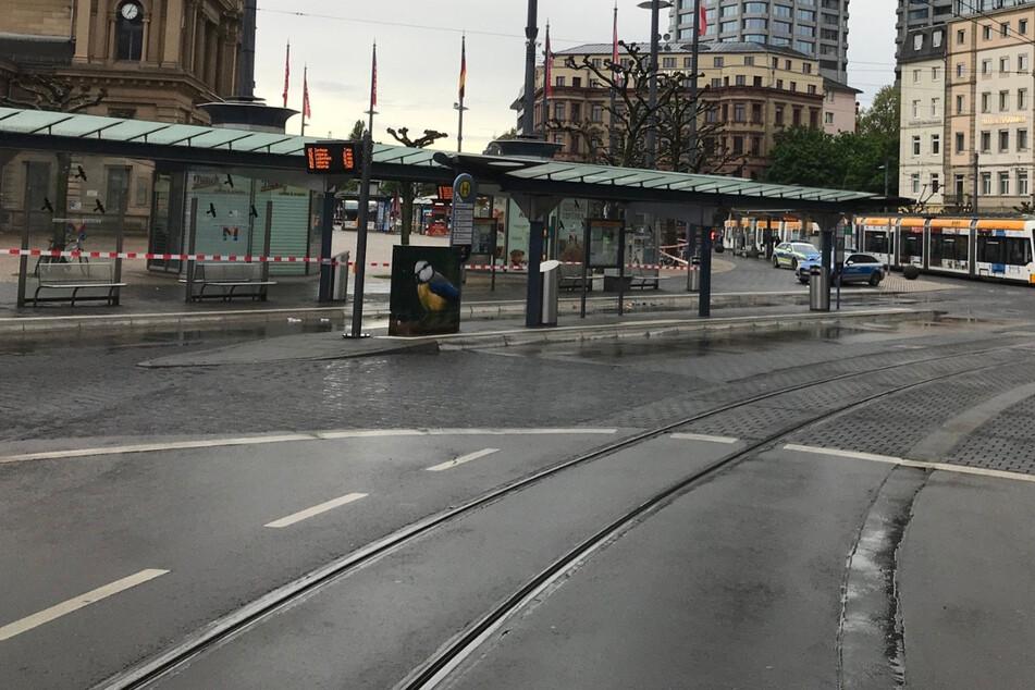 Verdächtiger Gegenstand: Mainzer Hauptbahnhof gesperrt