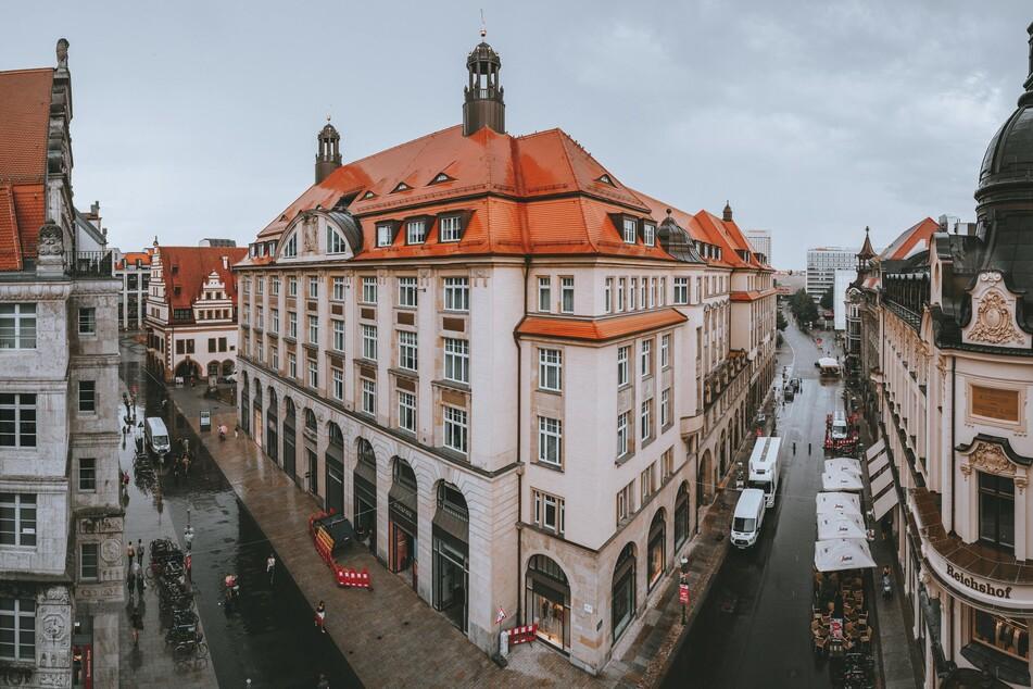 Leipzig Lokal News