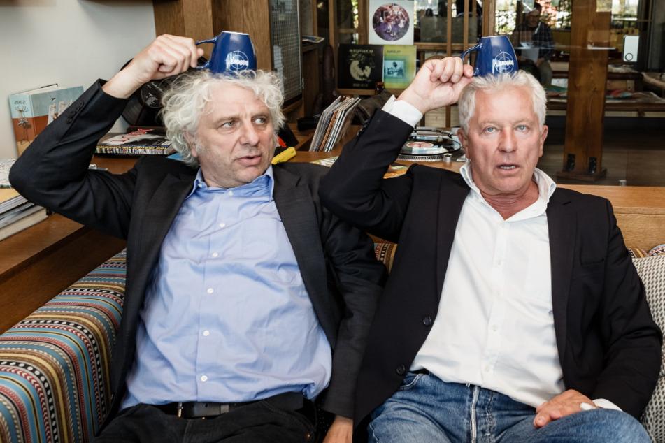 """""""Tatort"""" feiert 30 Jahre Leitmayr und Batic: Diese Folgen fanden die Kult-Kommissare """"wirklich schlecht"""""""