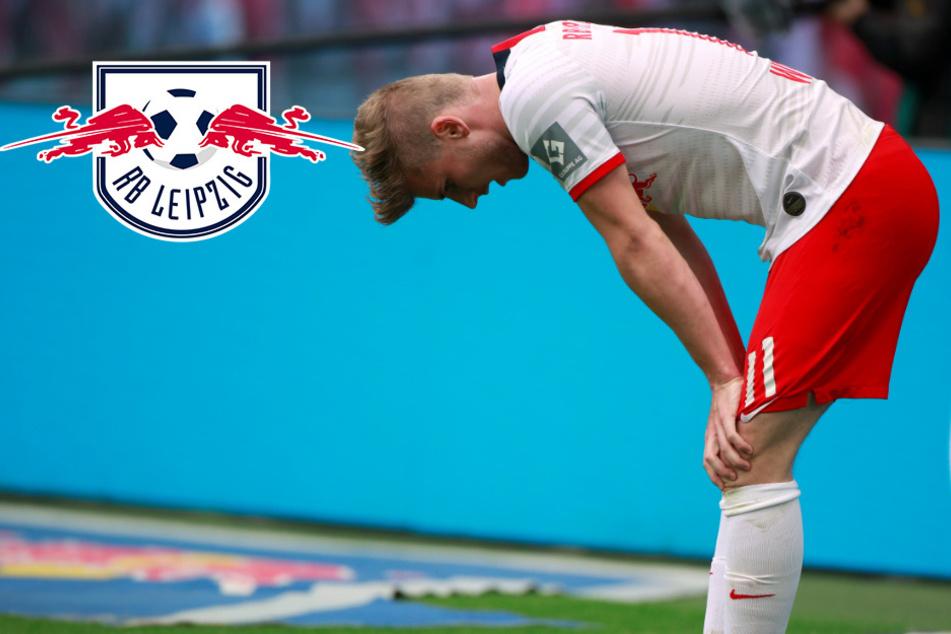 RB Leipzig blamiert sich gegen Schlusslicht Paderborn