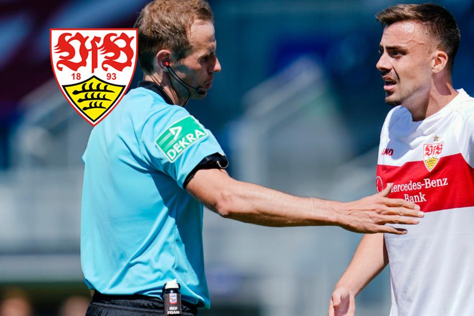 Nach VfB-Einspruch gegen Wiesbaden-Partie: DFB-Sportgericht verhandelt jetzt mündlich