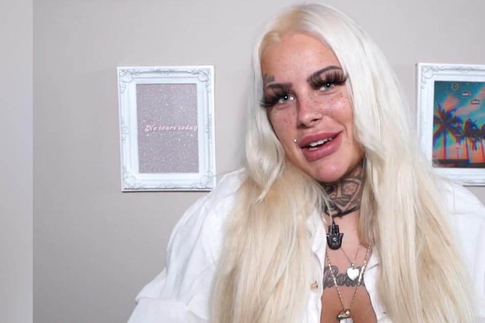 DSDS-Barbie Leoni über Drogen und eine dramatische Po-Vergrößerung