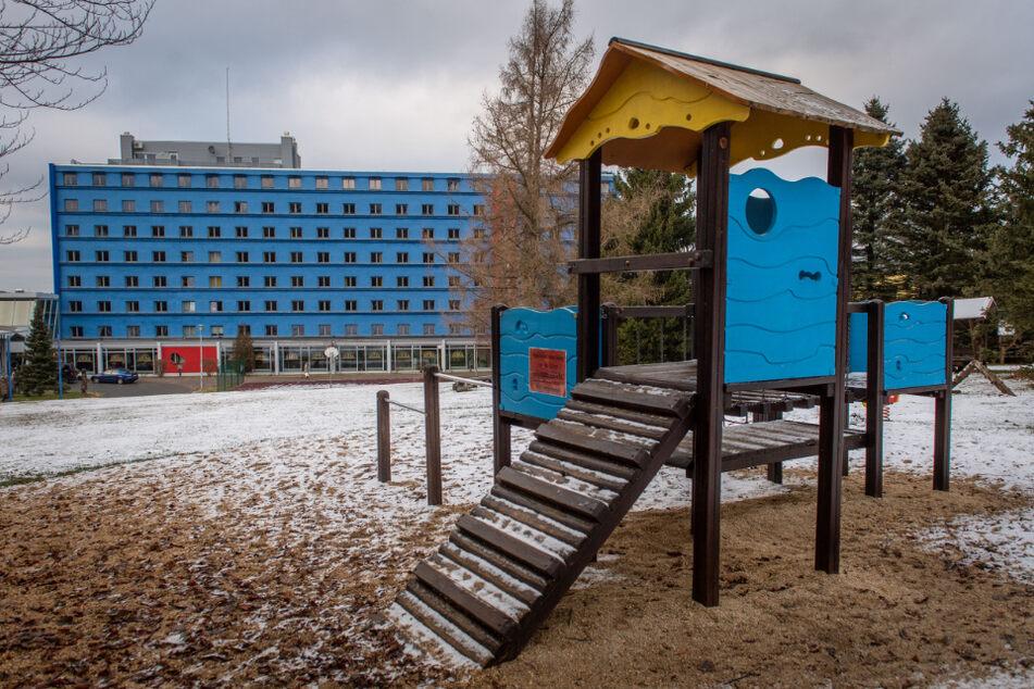 Dieses Hotel im Erzgebirge ist das familienfreundlichste in Sachsen!