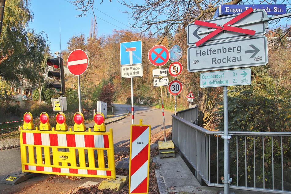 An der Staffelsteinstraße wird schon gebaut, viele weitere Projekte würden zügig folgen, wenn die Turm-Eröffnung kommt.