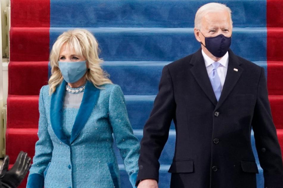 Ära Trump ist beendet: Joe Biden ist der 46. Präsident der Vereinigten Staaten von Amerika