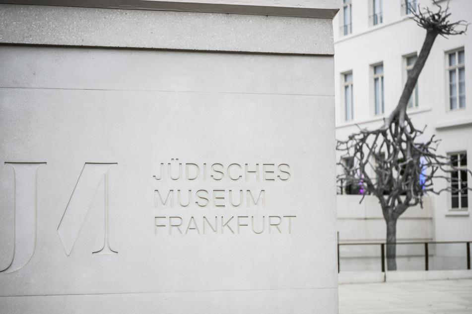Das Jüdisches Museum in Frankfurt wurde nach fünfjähriger Umbauzeit am 21. Oktober wiedereröffnet, nun muss es schon wieder schließen.