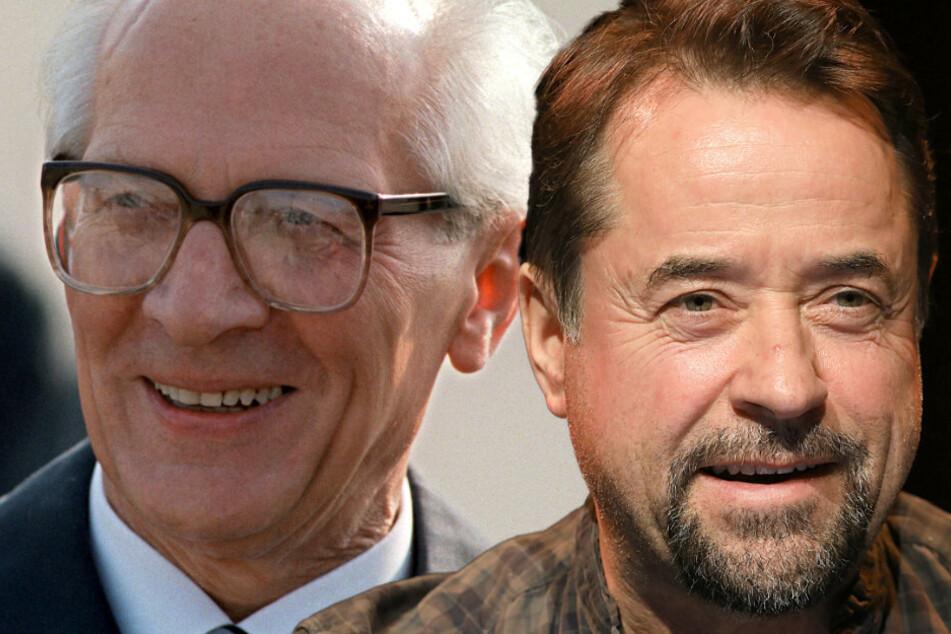 """""""Tatort""""-Star Jan Josef Liefers will Episode aus Leben von Erich Honecker verfilmen"""