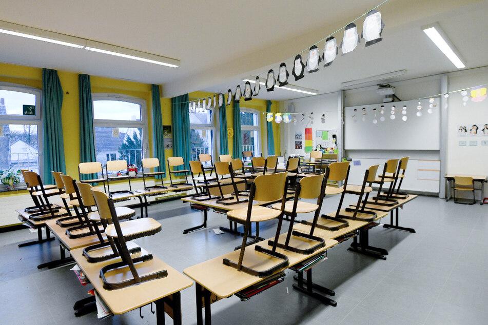 Die Schließung ganzer Schulen oder Kitas während des Lockdowns hatte bei vielen Kindern und Jugendlichen zu Langeweile geführt.